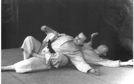 judo.