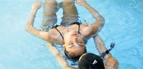 hidroterapia y feldenkrais