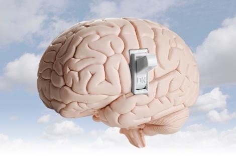 la mente consciente.