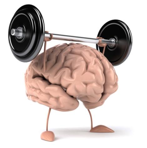 entrena cerebro