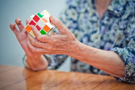 Feldenkrais y Parkinson