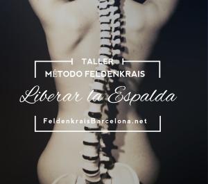 LIBERAR LA ESPALDA-.